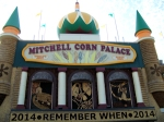 Corn Palace Front