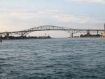 Blue Water Bridge