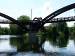 Converging Rivers