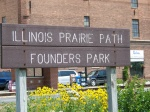 Illinois Prairie Path