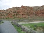 Trail End near Coalville