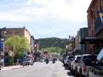 Historic Park City