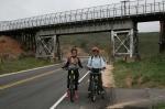 Union Pacific Railroad Bridge