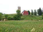 Typical Wisconsin Farm