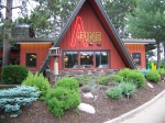 A-Pines Restaurant