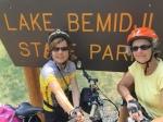 Trail End @ Bemidji SP