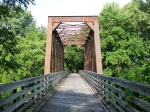 Bridge on Wabash Trace