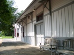 Shenandoah Station