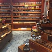 Cigar Store on Duval